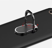 Holder Universal Mobile Phone Ring Metal magnetic Finger Grip Stand Stent Bracket For IPhone Samsung Car Mount free shipping universal metal white wall mount stand bracket for cctv security camera