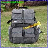 National Geographic NG Walkabout doubleshoulder DSLR Camera Rucksack Backpack Laptop bag for ALL dslr camera 5D2 5D3 6D 1DX 6D2