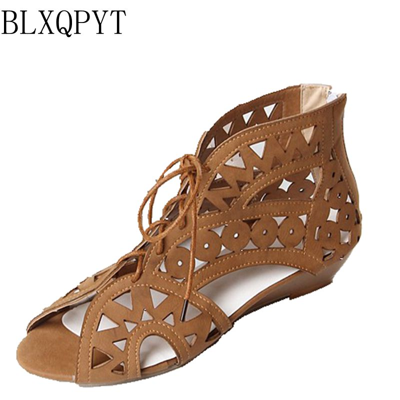 2017 Direct Selling New Sandals Women Tenis Feminino Shoes Women Sandals Sapato Feminino Summer Style Chaussure Femme Wedge 6-6 rome style women sandals 2018 new arrivals fashion summer platform shoes fresh wedges sandals women shoes sapato feminino