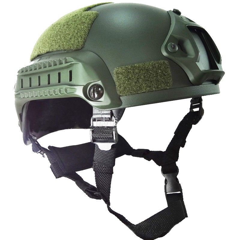Mich 2001 Tactical Operation Airsoft Paintball Helmet wargame ARC Rail NVG Mount mich 2000 military tactical airsoft paintball helmet wargame dear movie prop cosplay