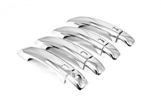 High Quality Chrome Door Handle Cover for Audi Q5