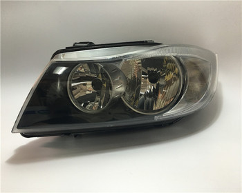 eOsuns headlight assembly for BMW 3 series E90 316i 318i 320i 323i 325i 328i 330i 335i 2005-2008