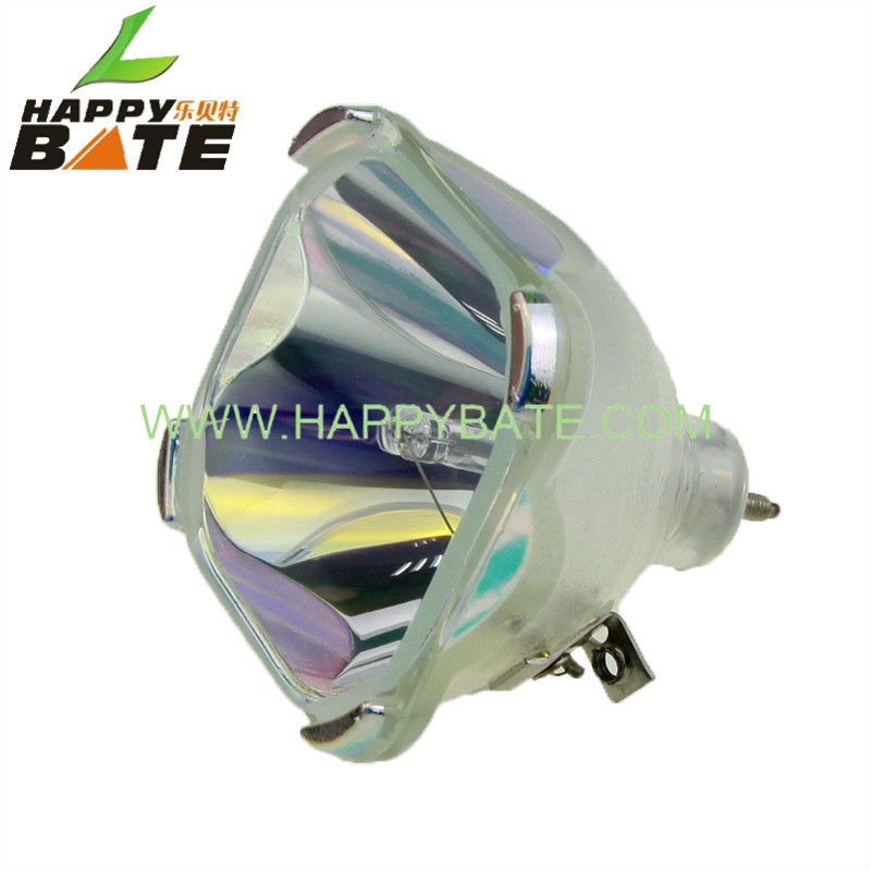 HAPPYBATE Wholesale projector Compatible bare Lamp V13H010L08/ELPLP08 for EMP-8000; EMP-9000 with housing 180 days warranty xim lisa lamps brand new 78 6969 9935 4 compatible replacemetn projector bare lamp with housing for 3m scp712 180 days warranty