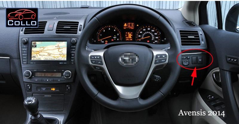 TOYOTA Avensis Wagon-4