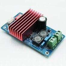 TDA7492E yüksek güç 100W 1ch Mono dijital güç amplifikatörü kurulu 4 ~ 8ohm hoparlör