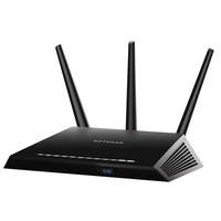 Nighthawk Smart WiFi Router R7000 AC1900 Gigabit Wireless Roteador 1900mbps 11AC USB 3 0 NAS Server