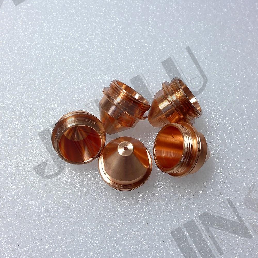 Nozzle Tip 50 YGX-100 YK-100 YGX100A YGX100103 YGX100102 LGK-100 LGK-120 CNC Plasma Torch