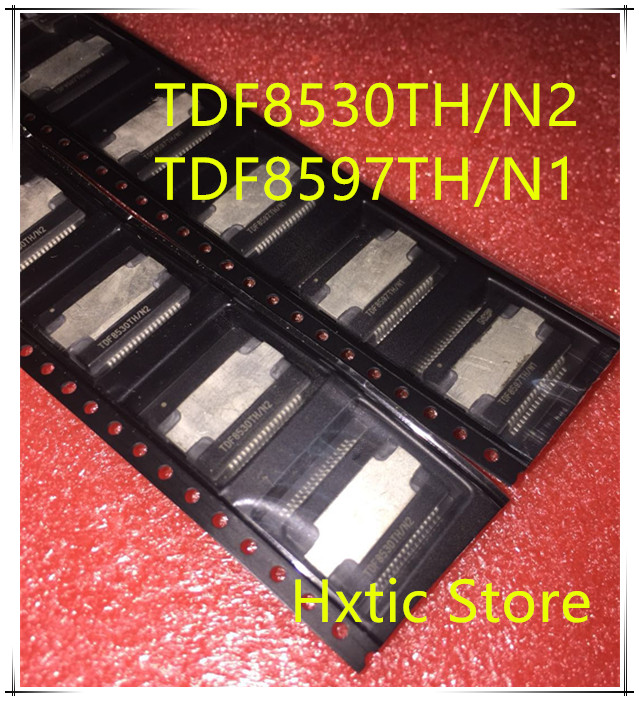 10PCS TDF8530TH N2 5PCS TDF8597TH N1