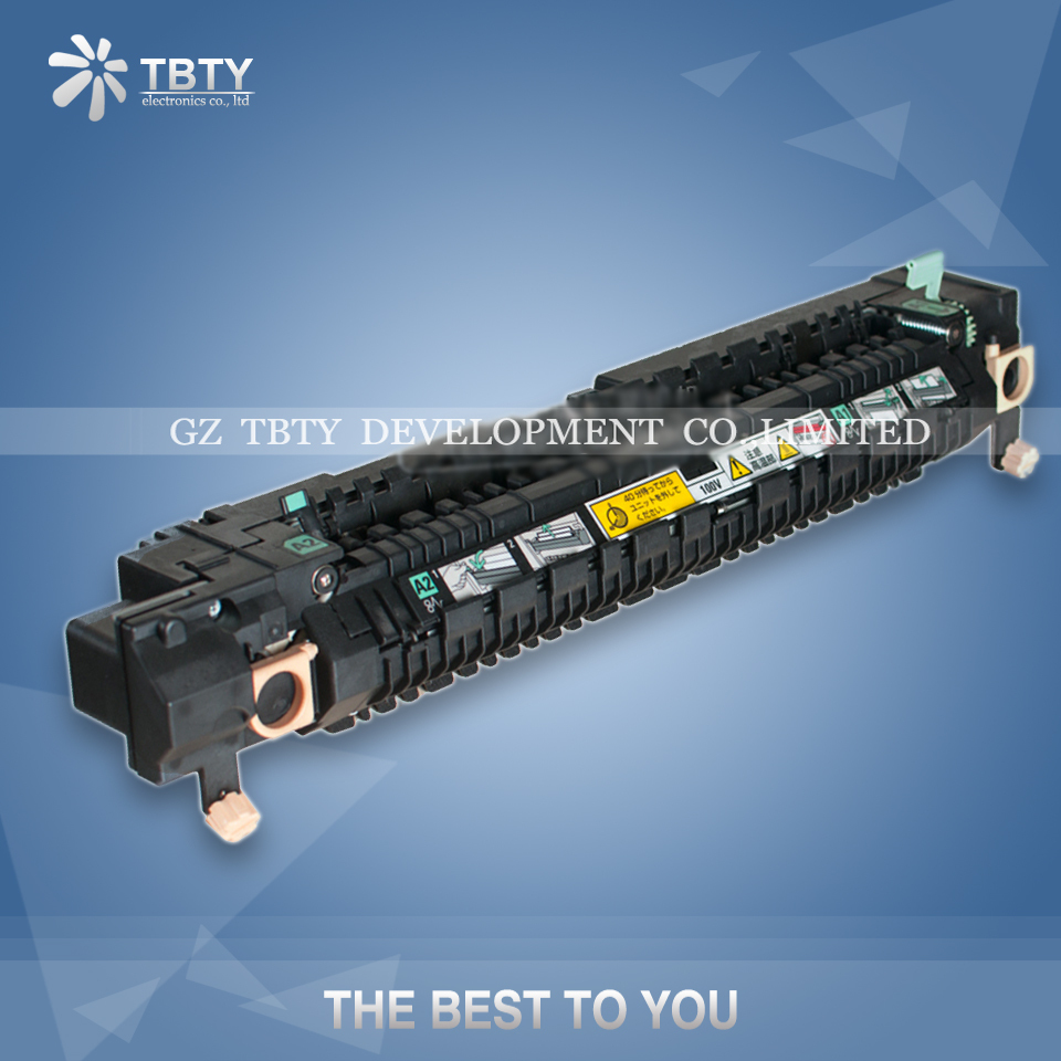 Printer Heating Unit Fuser Assy For Xerox DC 350I 450I 550I 3000 4000 5010 C3000 C4000 C5010  Fuser Assembly  On Sale free shipping black drum chip for xerox apeosport ii 3000 4000 5010 docucentre ii 4000 5010 printer cartridge refill reset 85 5k