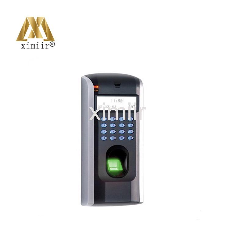 Zk Linux System Free Software Tcp/Ip Communication 1500 Fingerprint User F7 Door Access Control Fingerprint Access Controller кальсоны user кальсоны