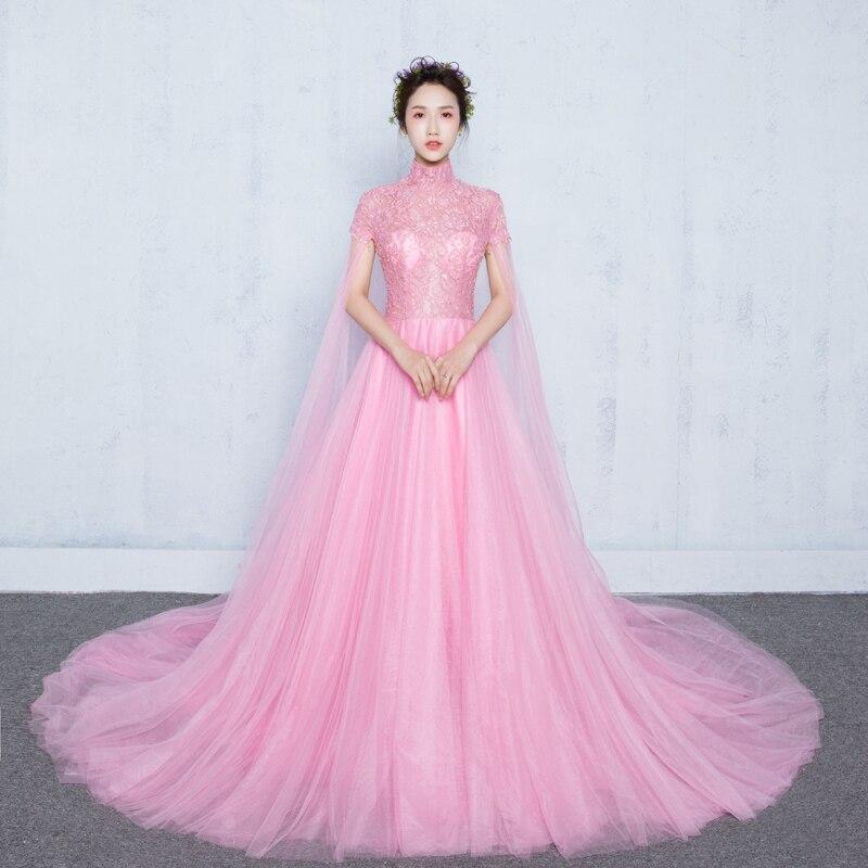 Asombroso Vestido De Novia Renacimiento Galería - Ideas de Estilos ...