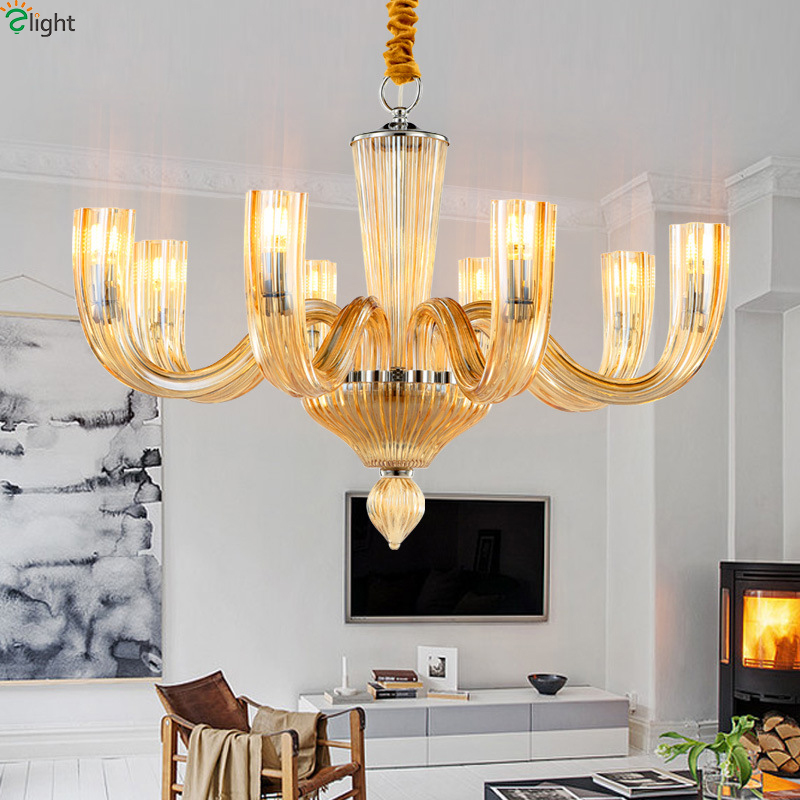 Modern Lustre Chrome Metal Led Chandeliers Lighting Crystal Dining Room Led Pendant Chandelier Lights Living Room Hanging Light modern hanging chandelier lighting living room dinning crystal chandelier led lights chrome chandeliers modern crystal lighting