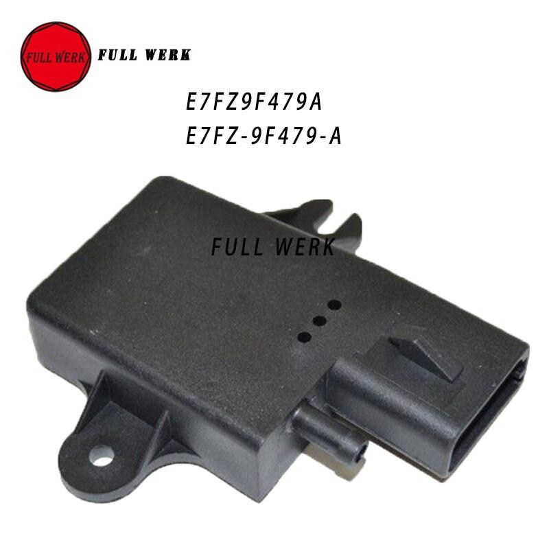 Intake Manifold Pressure Sensor MAP E7FZ9F479A for Ford Aerostar Bronco Escort Country E-250 E-350 Econoline