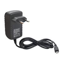 5V 3A Power Adapter DC Power Supply 100V 240 V EU US UK AU Wall Power