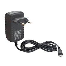 Raspberry Pi 3 Мощность адаптер 5 В 3A DC Питание 100 В ~ 240 В ЕС, США, Великобритании AU Мощность Зарядное устройство Micro USB Порты и разъёмы для RPI 3