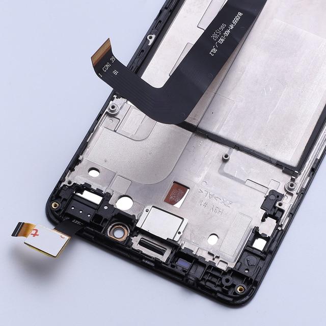 Display Touch Screen per Xiaomi Redmi Note 2 Note2 Phone 1920*1080 5