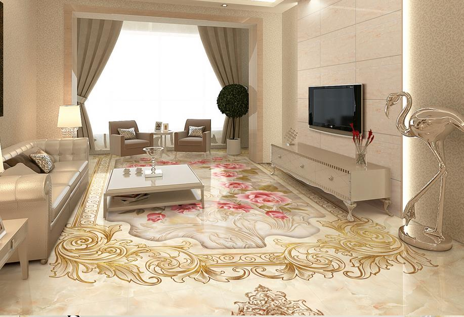 Online get cheap piso de mosaico de mármol  aliexpress.com ...
