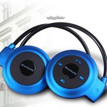 Portable Wireless Headset Bluetooth Foldable Sports Headwear TF FM Radio Headphones Music Headset Handsfree Earphone