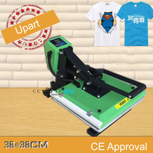 heat press machine t-shirt manual heat press machine upgrade quality