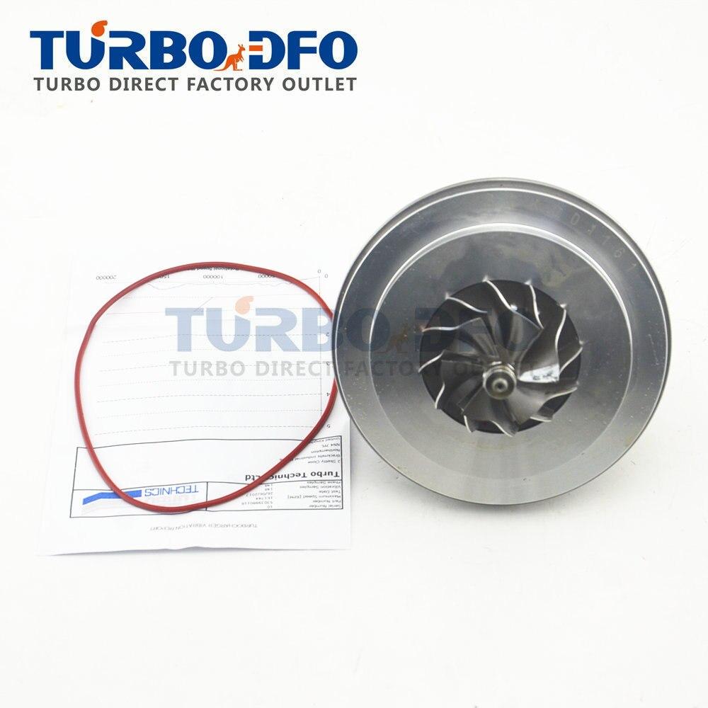 Auto parts turbine kits cartridge for BMW Mini Cooper S ( 60 R61 ) 2010 - 135 KW 53039880181 CHRA 11657647003 turbo core assy gt1749v turbo chra cartridge core 755042 767835 turbine rebuild kits for fiat croma ii 1 9 jtd 100hp turbos parts