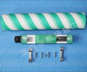 Sensor de desplazamiento lineal resistencia de la máquina de impresión de la máquina de moldeo por inyección de regla electrónica KTF-950MM KTF 950mm