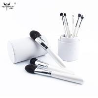 Newest 10 Pcs High Quality Makeup Brushes Soft Make Up Brushes Professional Makeup Brush Set