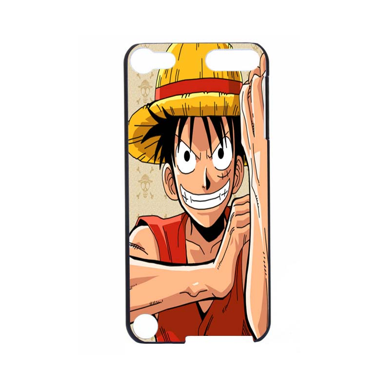 One Piece Luffy Wallpaper Mobile Phone Case New Black Mobile