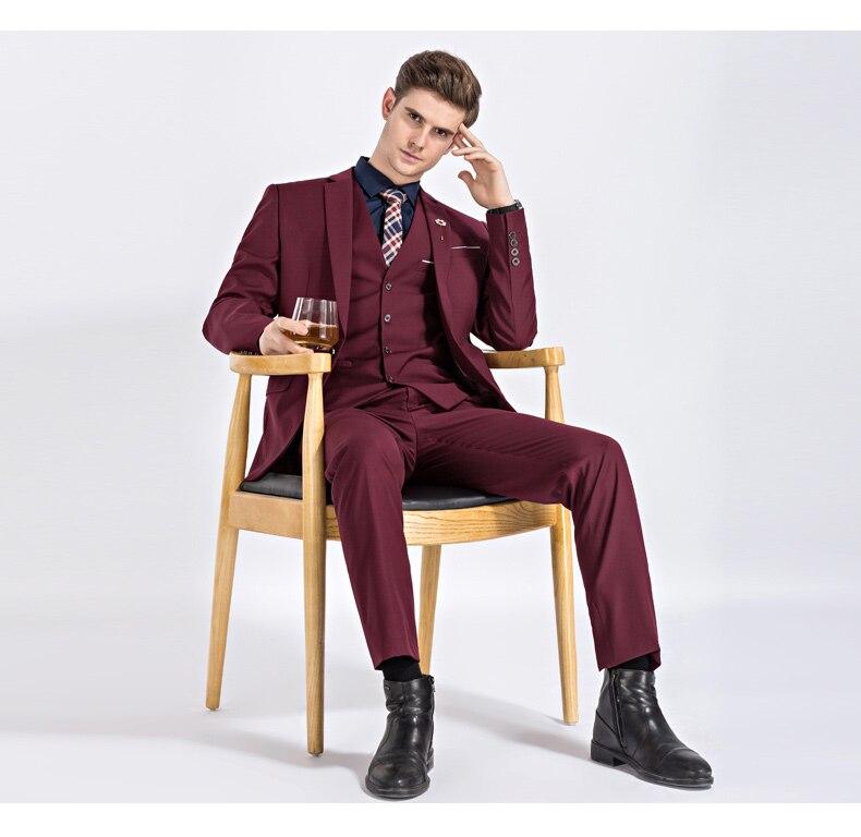 Slim Les As Pièces Made Costumes Parti Nouveau De Pant 3 Custom 2017 Groomsman Hommes Picture Designs Dernières Affaires Fit Pantalon Pour Manteau Classique Mariage OuTXZiPk