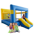 YARD Small Inflatable Bouncer Home Use for Kids Cute Bouncers Outdoor Jumper Special Offer for Africa