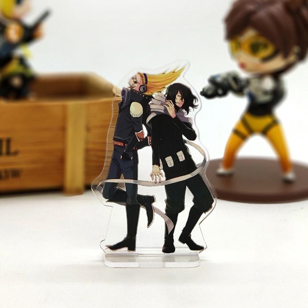 Boku no Hero Academia Aizawa Shouta Yamada Hizashi Eraser Head Present Mic_2