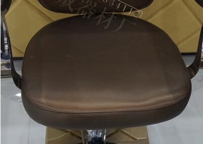 Купить с кэшбэком Salon chair barber chair salon haircut stainless steel