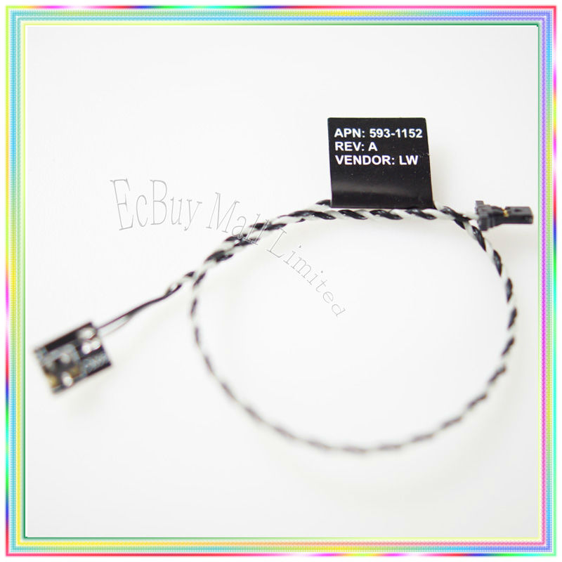 Brand New 593-1152 A 922-9214 for iMac A1311 2009 ODD Optical Drive Temperature Sensor brand new 593 1376 a for imac 27 a1312 mid 2011 dvd optical drive sensor