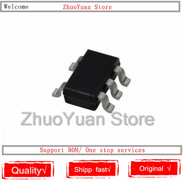 10PCS/lot TPS560200DBVR TPS560200 SOT23-5 L562  New Original IC Chip