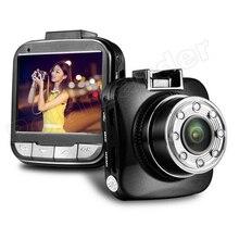 170 degree wide viewing angle Novatek 96650 G55 DVR Car Camera Recorder Car Detector Video Recorder 2 inch LCD screen