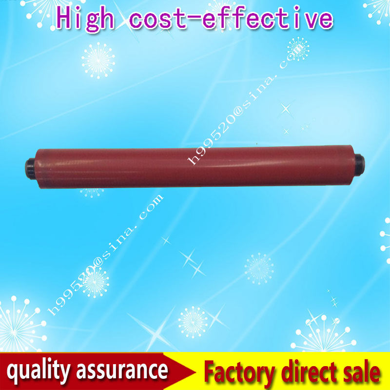 Original new Upper Fuser Roller Heat Roller FOR HP CP6015 CM6030 MC6040 6015 6030 6040 100% new upper pressure roller for hp 5si 8000 hp8000 hp5si rb1 6622 upper fuser roller on sale