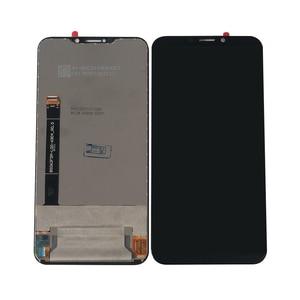 """Image 2 - Original 6.2 """"pour Meizu X8 X 8 Axisinternational LCD écran daffichage + écran tactile numériseur pour Meizu X8 M852H LCD cadre daffichage"""
