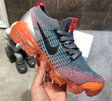 b9573556f55d New Arrival 2019 NIKE AIR VAPORMAX FLYKNIT 2 Mens Running Shoes Sneakers  Outdoor Sport Shoes size