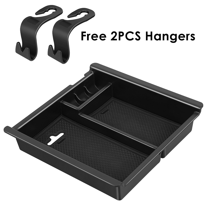 Car Organizer Seat Crevice Storage Box Holder Stowing Tidying font b Interior b font Accessories With