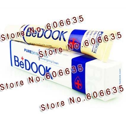 BEDOOK Eficaz Para combatir el Acné crema