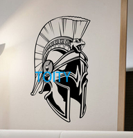 SP Книги по искусству в настенные не все, кто блуждает потеряны Стикеры Книги по искусству Декор Спальня Дизайн росписи битва H100cm x w57cm