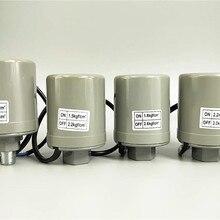 Регулируемый механический водяной насос, регулятор давления, автоматический переключатель давления, мужская женская резьба, горячая распродажа