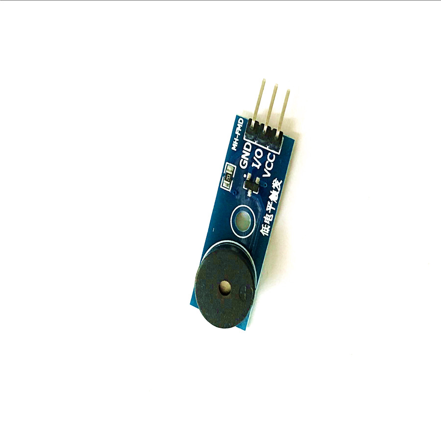 High Quality Passive Buzzer Module for font b Arduino b font car liquidificador ultrasonic Analog font