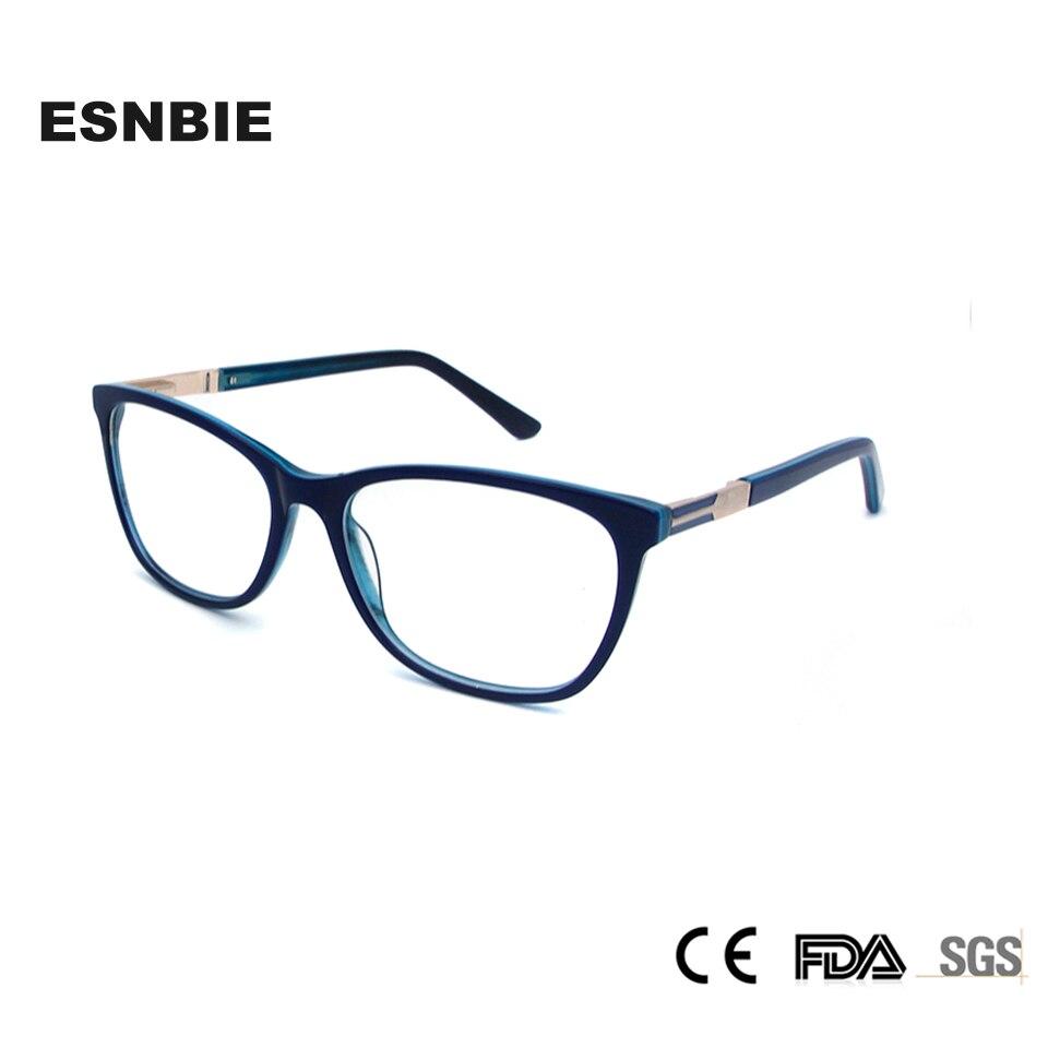 7084175ba عالية الجودة مصمم نظارات بمادة الخلات إطار النساء إطارات نظارات بصر الرجال  قصر النظر كامل حافة