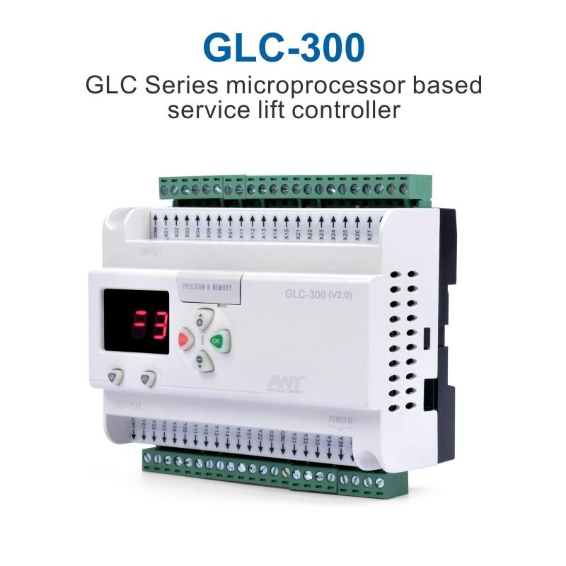 Service aufzug controller/waren lift control/Lastenaufzug steuerung GLC300-in Fernbedienungen aus Verbraucherelektronik bei AliExpress - 11.11_Doppel-11Tag der Singles 1