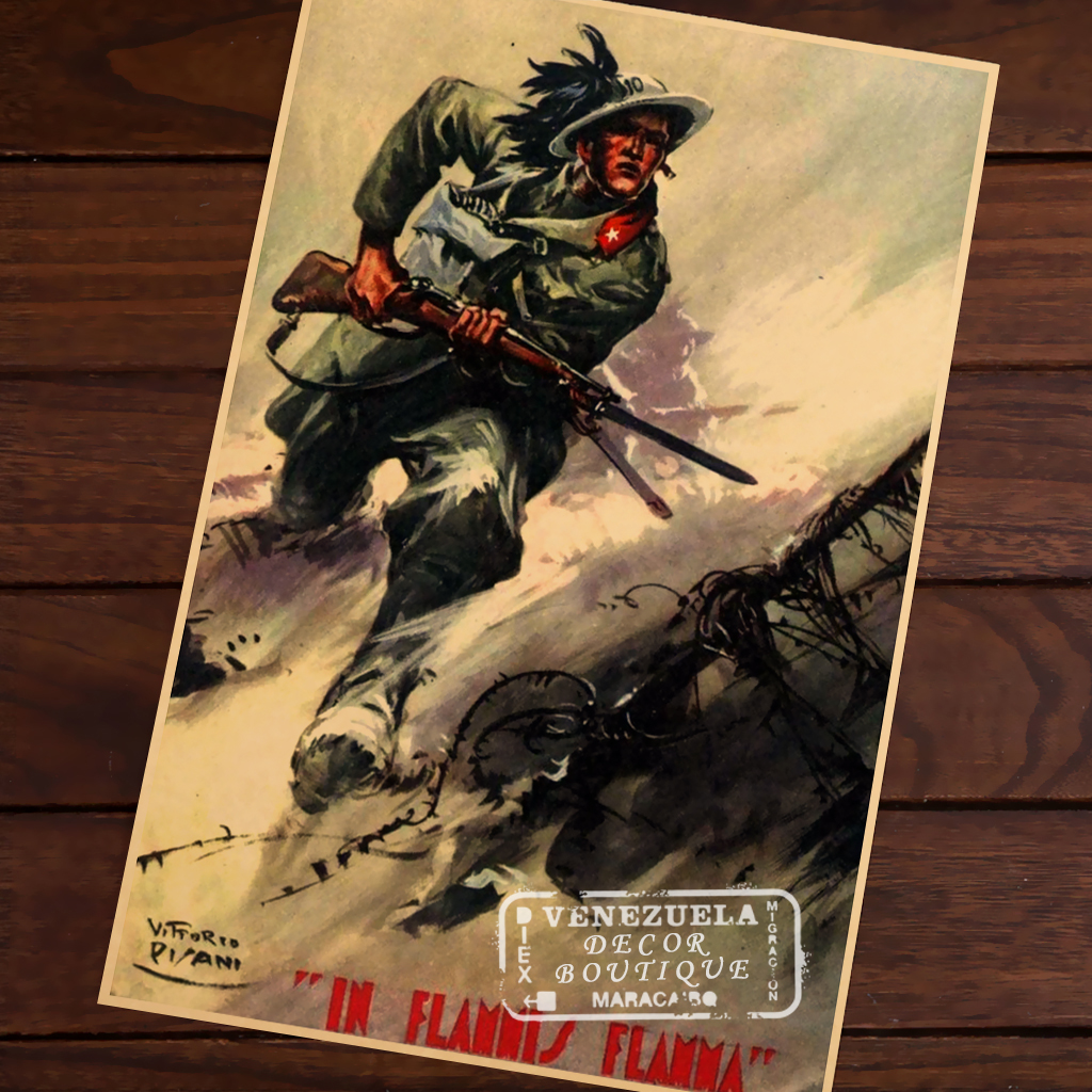 Popular italian ww2 buy cheap italian ww2 lots from china for Buy posters online cheap
