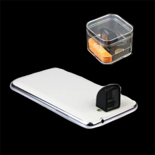 Mini Detachable Magnetic Lenses Mobile Phone Periscope Lens for iPhone 5s Xiaomi Redmi note 3 Pro lens iPhone 7 6 6s 5 se Lens
