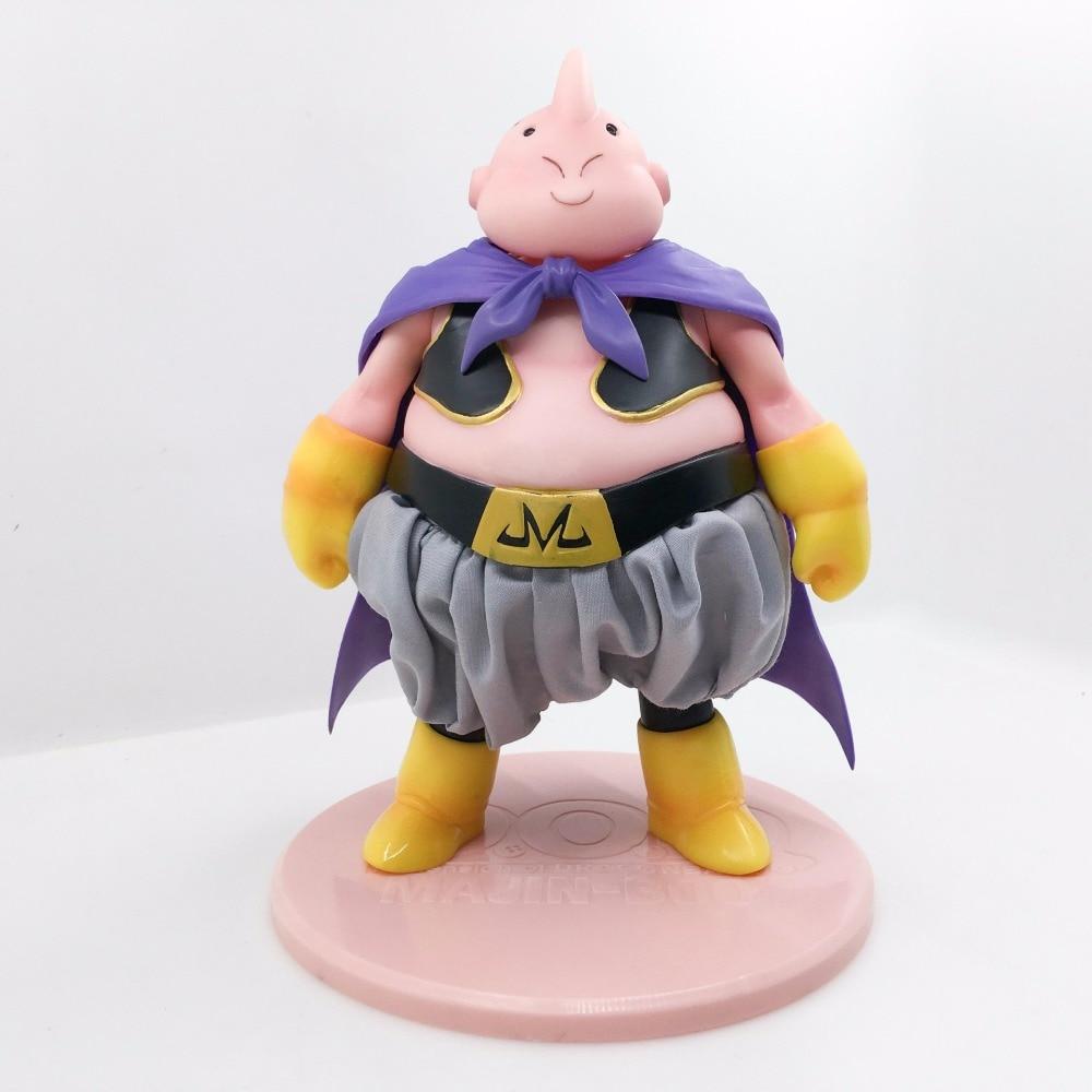 Dragon Ball Z DOD Majin Buu PVC figurines jouet à collectionner modèle jouets cadeau DBZ Figuras avec boîte