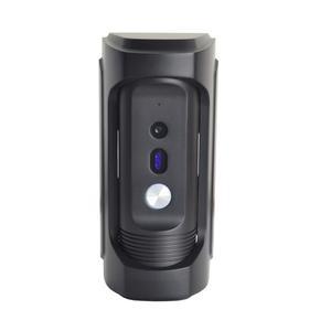 Image 2 - מים הוכחה ונדאל עמיד דלת טלפון DS KB8112 IM IP וידאו אינטרקום דלת תחנת H.264 דלת מגנטית מעורר פעמון