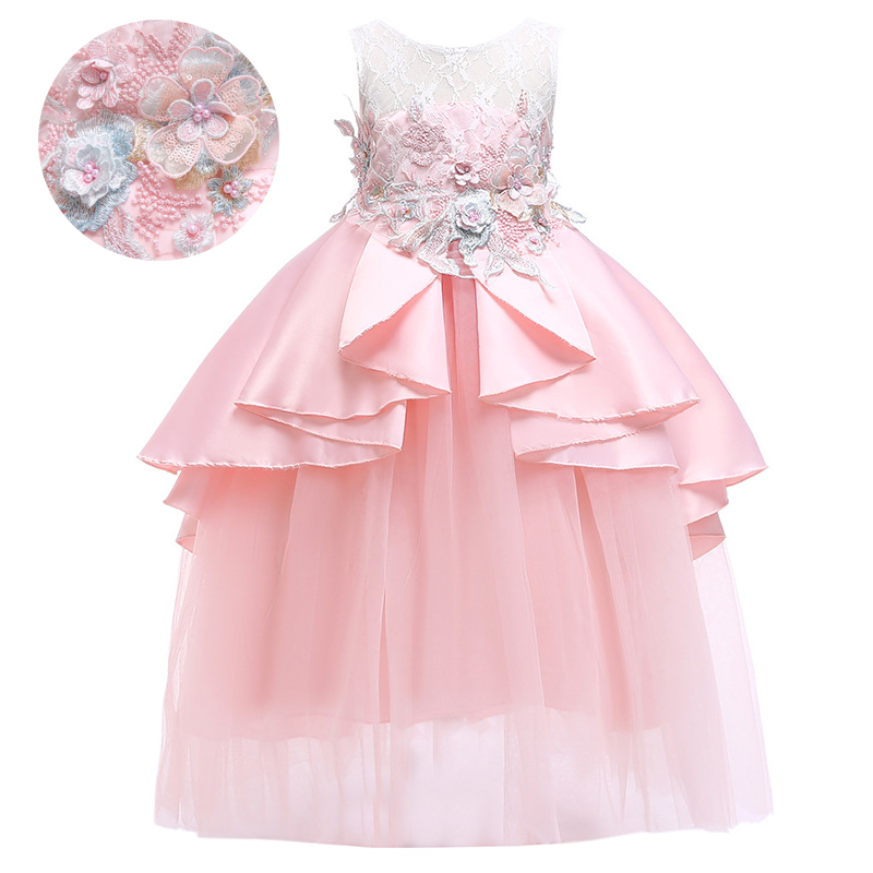 Aliexpress.com : Buy Girls Princess Tutu Dress Teenagers ...