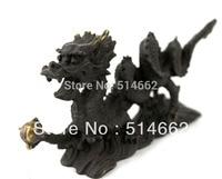 FengShui Brass Dragon STATUES/ANIMAL DRAGON